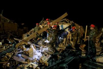 Prekršeno primirje između Azerbajdžana i Armenije, u raketiranju poginulo 13 civila