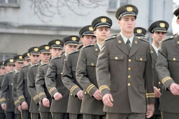 Sabor prihvatio prijedlog o osnivanju Sveučilišta obrane i sigurnosti