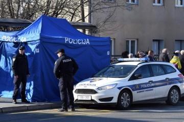Našli tijelo u Sesvetama: Digli policijski šator na stanici busa