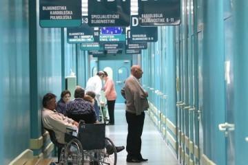Stariji i plućni bolesnici, oprez! Zbog gripe je puno upala pluća