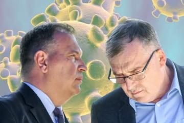 U Hrvatskoj 280 novooboljelih, šestero pacijenata preminulo