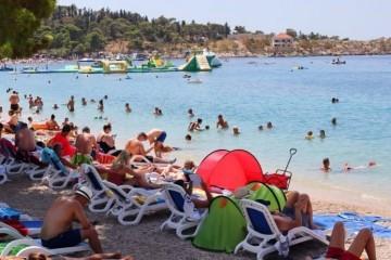 Bablje ljeto? Uživajte u suncu i kupanju, temperature ponegdje idu i do 30 stupnjeva