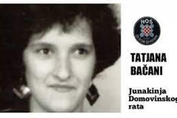 POTRESNA PRIČA O LJEPOTICI IZ HOS-A ZA KOJU NIKAD NISTE ČULI: Tatjana je poginula sa samo 18 godina