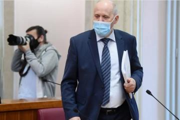 TEMA JAVNA NABAVA TEŠKE RIJEČI U SABORU Posvađali se Mostovci i HDZ-ovci, Bačić: Grmoju u Metkoviću zovu Škrtac