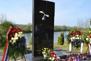 Obilježena 28. godišnjica stradanja civila u Baćinu