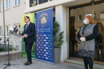 Korona virus ušao u školu na području Koprivničko-križevačke županije, novo žarište postala svadba u Bjelovaru