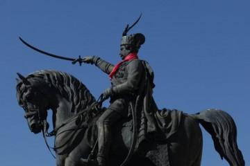 31. listopada 1848. Ban Jelačić – Marx, Engels i komunisti mrzili su bana i Hrvate, a izjave su im bile slične onima u Srbobranu!