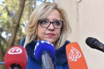 Ban Toskić odgovorila Berošu: Liječnici u 2020. na hitne prijeme poslali samo 2,8% pacijenata. Ordinacije su postale pozivni centri