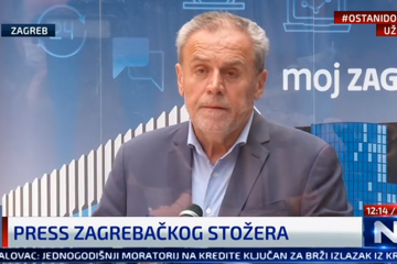 Koronavirus je ušao i u starački dom u Zagrebu. Zaraženo je troje korisnika