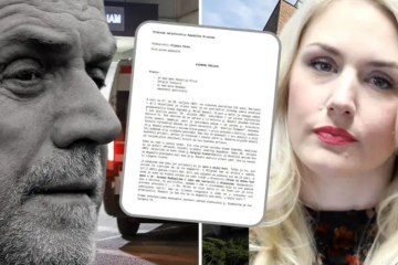 EKSKLUZIVNO: Evo što piše u kaznenoj prijavi protiv Natalije Price i Bandićevih suradnika