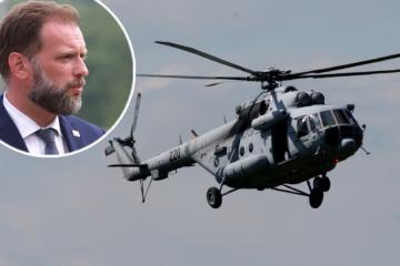 Vojni helikopteri u kvaru, mladić iskrvario: Kako je tragedija na Lošinju razotkrila laži Ministarstva obrane