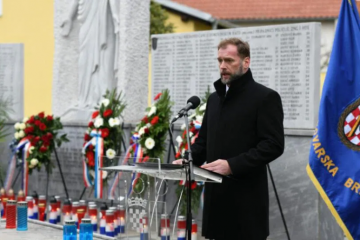Obilježena 29. godišnjica okupacije Bogdanovaca