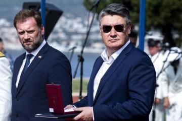 MORH ponovno reagirao: 'Zašto se Milanović 1991. nije dobrovoljno prijavio u rat?'