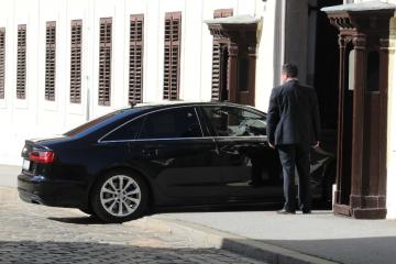 Krstičević i Plenković stigli u Banske dvore, kakva će biti konačna odluka?