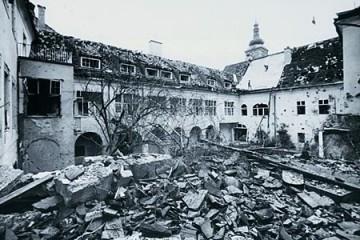 """30 godina od barbarskog napada zrakoplova zločinačke """"JNA"""" na Zagreb i Banske dvore"""
