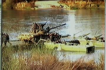 """Na današnji dan, 3. travnja 1992. godine, odigrala se operacija Hrvatske vojske kodnog naziva """"Baranja"""""""