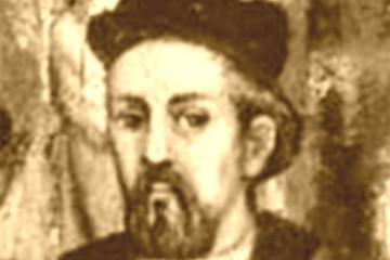 15. kolovoza 1575. rođen Bartol Kašić – 'otac' hrvatskog jezika