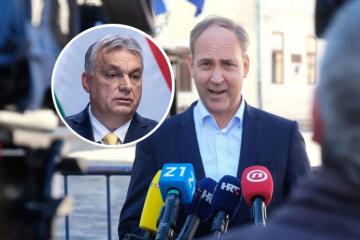 Bartulica: Prema Orbanu su bili nepravedni, DP podržava jačanje konzervativnog bloka u EU