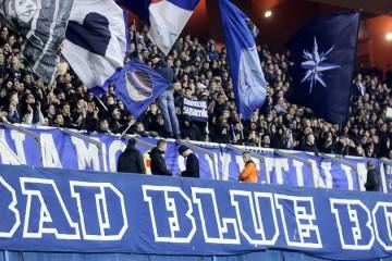 Povodom raskola u Dinamu najvjerniji navijači Bad Blue Boysi oglasili se žestokim priopćenjem