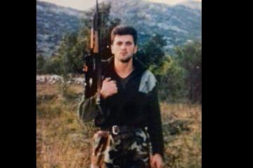 """1993. godine u operaciji """"Maslenica"""" poginuo je dragovoljac Domovinskog rata i pripadnik 113. šibenske brigade Hrvatske vojske Boris Bratić…"""