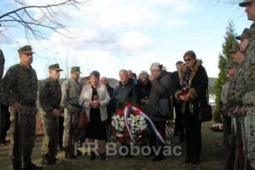DA SE VIŠE NIKADA NE PONOVI Prisjetili se najvećeg stradanja Hrvata Vareša