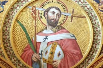 """Toma Becket – svetac koji je odbio """"poslušnost"""" kralju"""