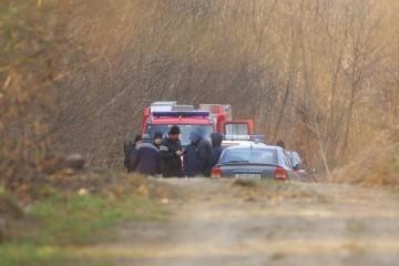 U rijeci Bednji pronađeno tijelo ženske osobe. Njen nestanak prijavljen prije pet dana