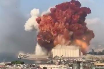 HEZBOLAH TRETENI: Izrael može stajati iza eksplozije u Bejrutu, ako je tako, to će platiti!