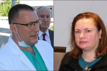 Dr. Dražana Martinović Mamić dobila otkaz u OB Dubrovnik, ravnatelj tvrdi da je sve po zakonu
