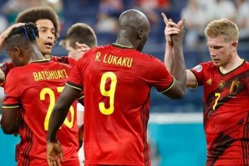BELGIJA - ITALIJA (uživo od 21.00)  Tko će na Wembley?