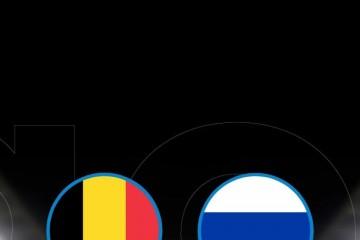 BELGIJA - RUSIJA: Dominatna predstava Belgije na startu Eura: Sve su riješili u prvom poluvremenu, Lukaku prvo ime susreta