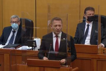 Problemi za Krešu Beljaka: Trojica općinskih načelnika napustila HSS, otišao i bivši župan