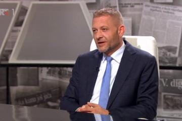 Krešo Beljak gost emisije Nedjeljom u 2 i to na dan braniteljskog prosvjeda protiv njega u Samoboru