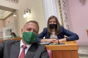 Najradikalniji lijevi saborski Klub: Beljaku se pridružuje Katarina Peović