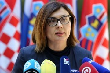 Bivšu državnu tajnicu pod istragom USKOK-a Medved zaposlio kao glavnu savjetnicu u Ministarstvu branitelja na plaću od 14.000 kuna