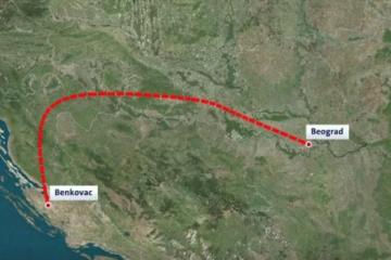 Besplatni autobusi iz Srbije na glasovanje u – Hrvatsku: Za DIP sve po zakonu
