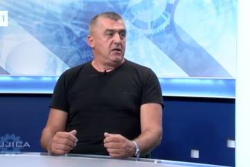 """VIDEO! EKSKLUZIVNO U BUJICI: Vladislav Berić, specijalac iz Livna koji je Čoviću rekao """"DOSTA""""!…"""