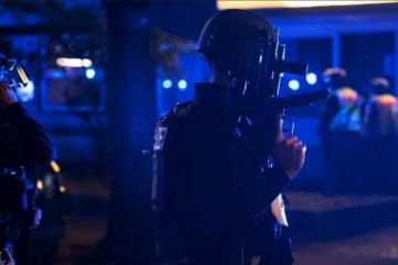 Pucnjava u zapadnom Berlinu, ranjene najmanje četiri osobe