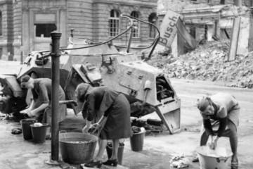 Oslobađanje Berlina završilo silovanjem dva milijuna Njemica od 8 do 80 godina