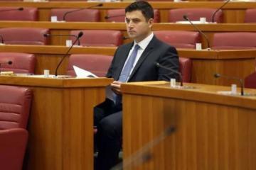 Davor Bernardić odbio sučeljavanje s Andrejem Plenkovićem