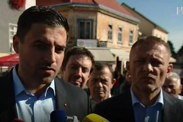 SDP krenuo u reviziju sporazuma s Beljakom: Umjesto šest mandata nude mu tri