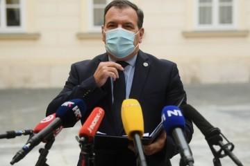 Beroš: Hrvatska ima najveći dvotjedni pad novozaraženih u EU
