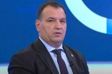 Ministra Beroša razljutila konobarica u zadarskom kafiću: Nije nosila masku!