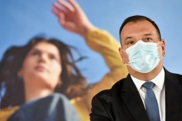 Beroš najavio povećanje izdvajanja iz plaća za zdravstvo