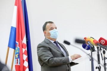 Beroš: Rješenje za lijekove u bolnicama unutar mjesec dana; ako se stvari ne poboljšaju, uvest ćemo nove mjere