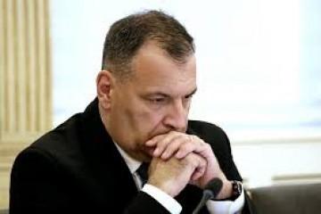 PROTIV BEROŠA PODNIJETA KAZNENA PRIJAVA: 'Ministar mora odgovarati za štetu na račun proračuna RH'
