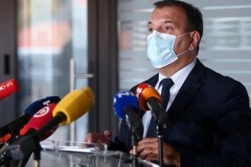 Beroš odgovorio djelatnicima Dubrave:  . Ako sustav krahira, podnijet ću ostavku
