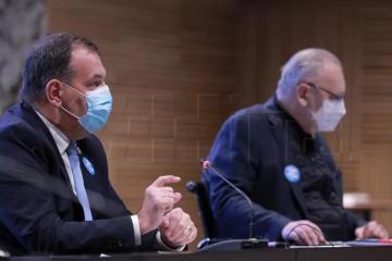 Nacionalni stožer civilne zaštite uz dvije dopune produljio epidemiološke mjere