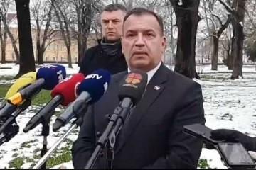 Ministar Beroš u Osijeku, smijenjena pomoćnica ravnatelja