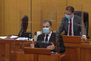 Ministar Beroš: Epidemiološke mjere donosile su se pravovremeno